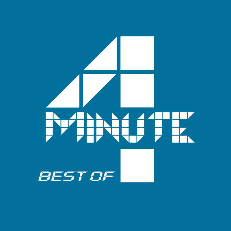 BEST OF 4MINUTE 2012 포미닛 (Vod+Flac) |