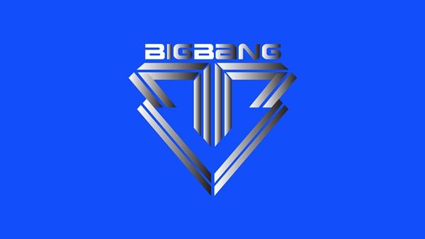 BIGBANG ALIVE LOGO