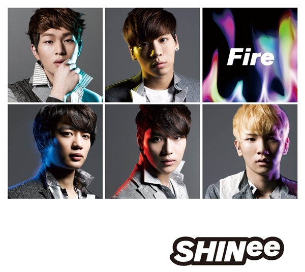 Fire_SHINee_Regular