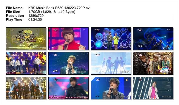 KBS Music Bank.E689.130223.720P_Snapshot