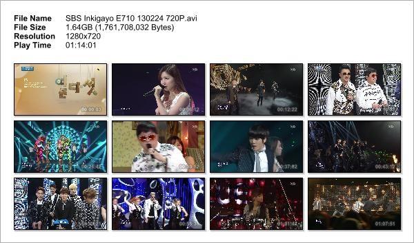 SBS Inkigayo E710 130224 720P_Snapshot