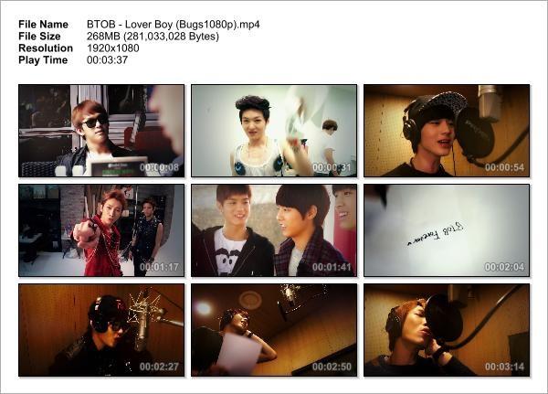 BTOB - Lover Boy (Bugs1080p)_Snapshot