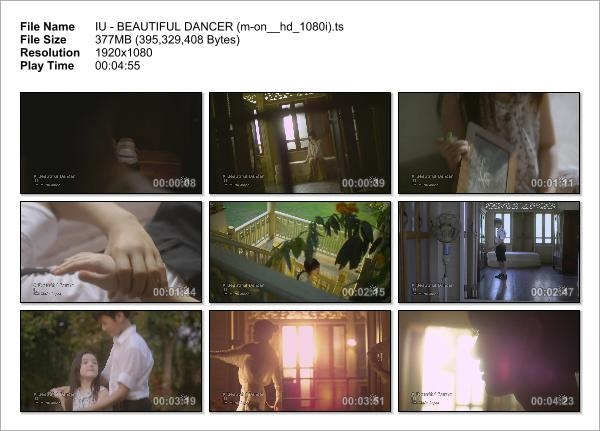 IU - BEAUTIFUL DANCER (m-on__hd_1080i)_Snapshot