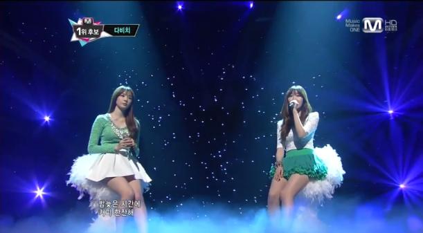 Mnet M!Countdown E327 130321 1080i [ LIVE ]