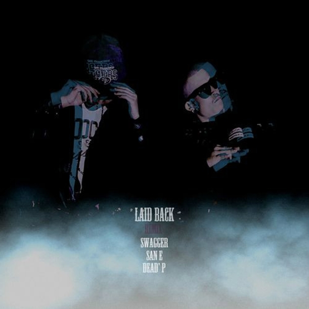 SWAGGER (스웨거) - Laid Back Remix (www.kpoplife.me)