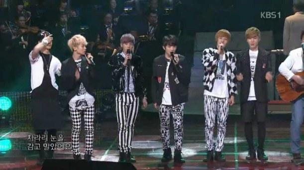 130407 KBS Open Concert