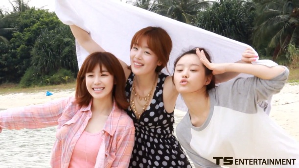 Secret(시크릿) - Secret Time in Singapore