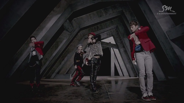 SHINee 샤이니_Why So Serious_Music Video.mp4