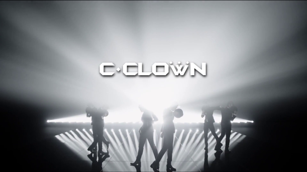 C-CLOWN (씨클라운) - Shaking Heart