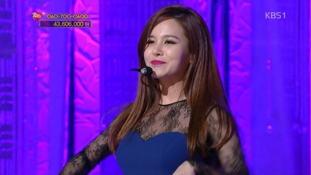 [KP] 아이비 I Dance 1080i 130622 사랑의 리퀘스트.ts (0_01_36) 000021