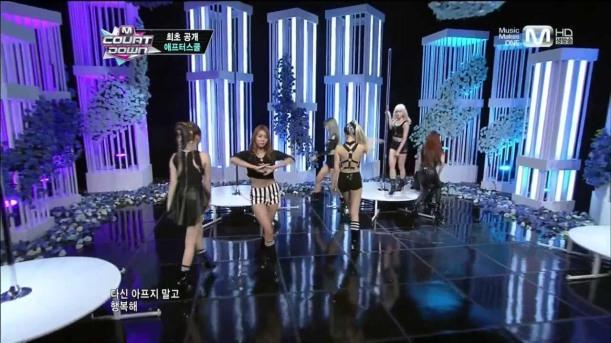 Mnet M!Countdown E338 130613 1080i [ LIVE ]
