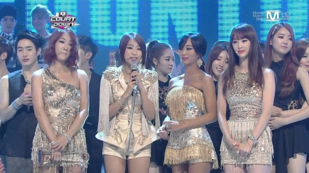 Mnet M!Countdown E340 130627 1080i [ LIVE ]