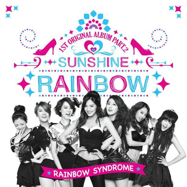 RAINBOW (레인보우) - SUNSHINE (선샤인)