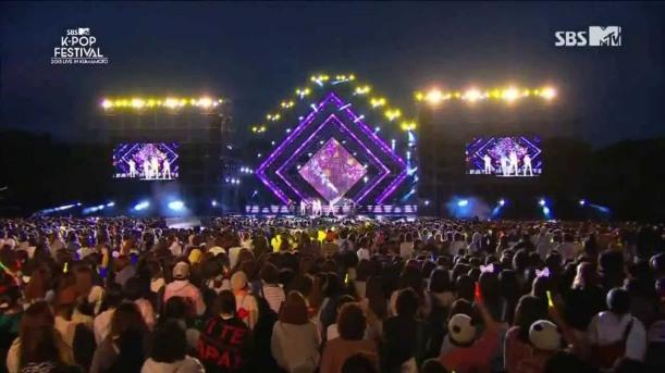 SBSMTV K-POP Festival 2013 130615
