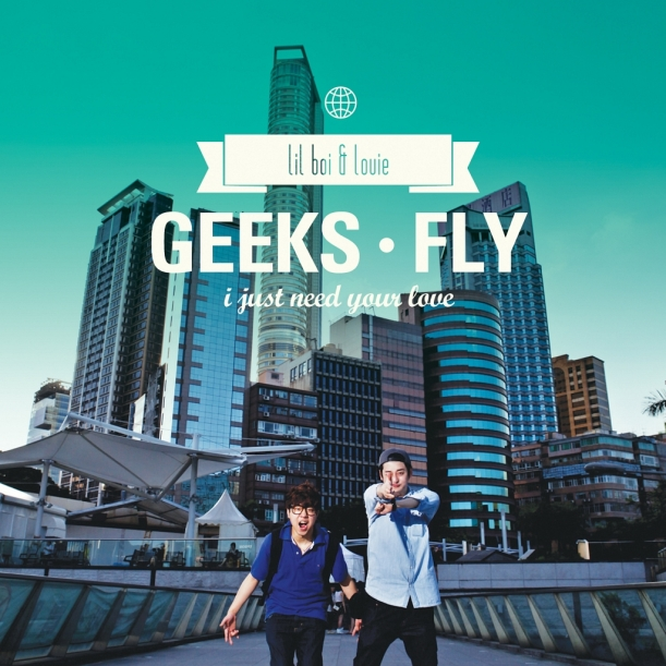 Geeks – Fly