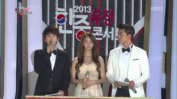 KBS Korea-China Friendship Concert 130703 [ LIVE ]
