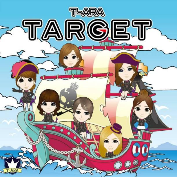 t-ara-target